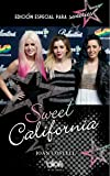Sweet California. Edición especial para sweeties (Conectad@s)
