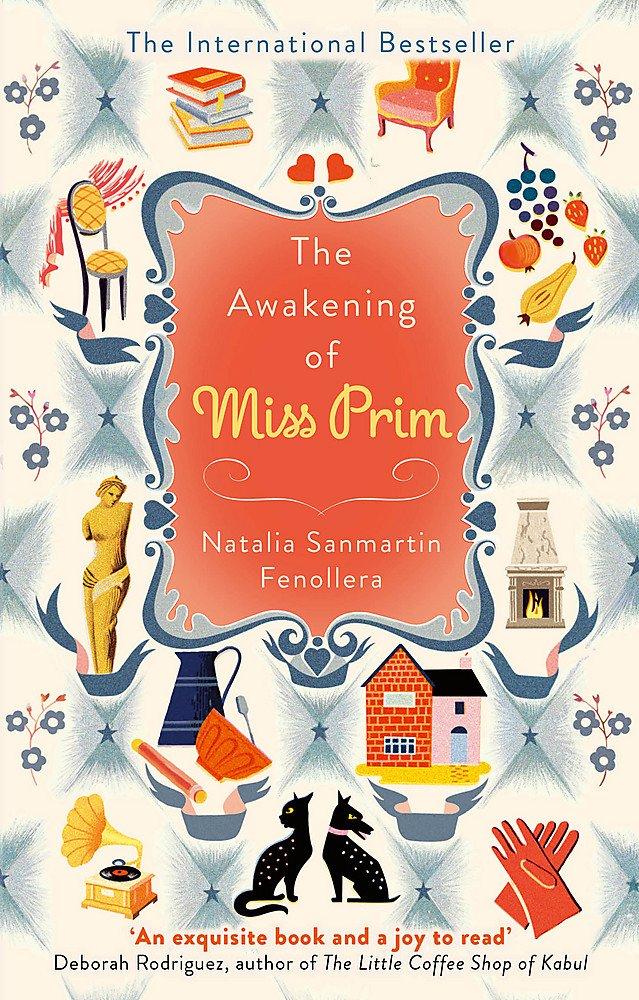 The Awakening of Miss Prim pdf