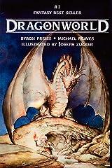 Dragonworld Paperback
