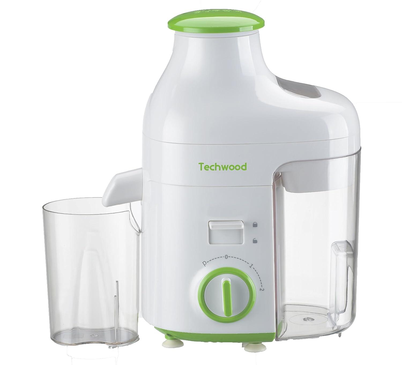 Techwood TCF-404 - Licuadora (28,7 x 22,5 x 35,7 cm): Amazon.es: Hogar