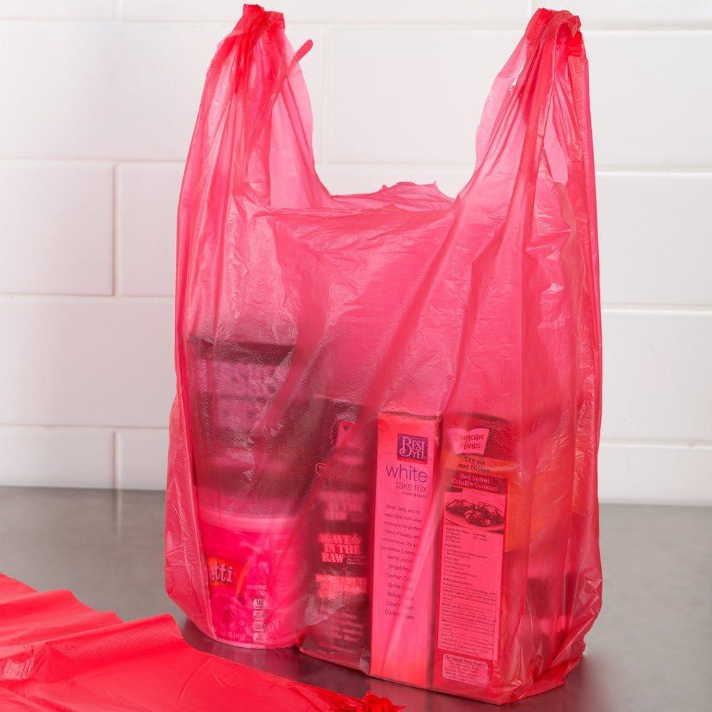 10 maneras de reutilizar las bolsas de plástico de las compras para supervivencialistas