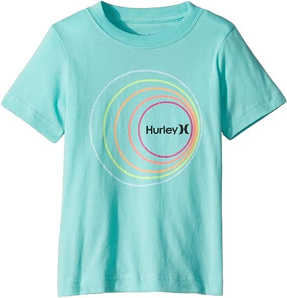 Amazon.com: Hurley Kids - Camiseta de manga corta para bebé ...