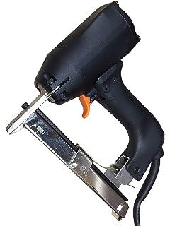 Duo-Fast EWC-5018A 20 Ga. General Purpose Electric Stapler, 1/