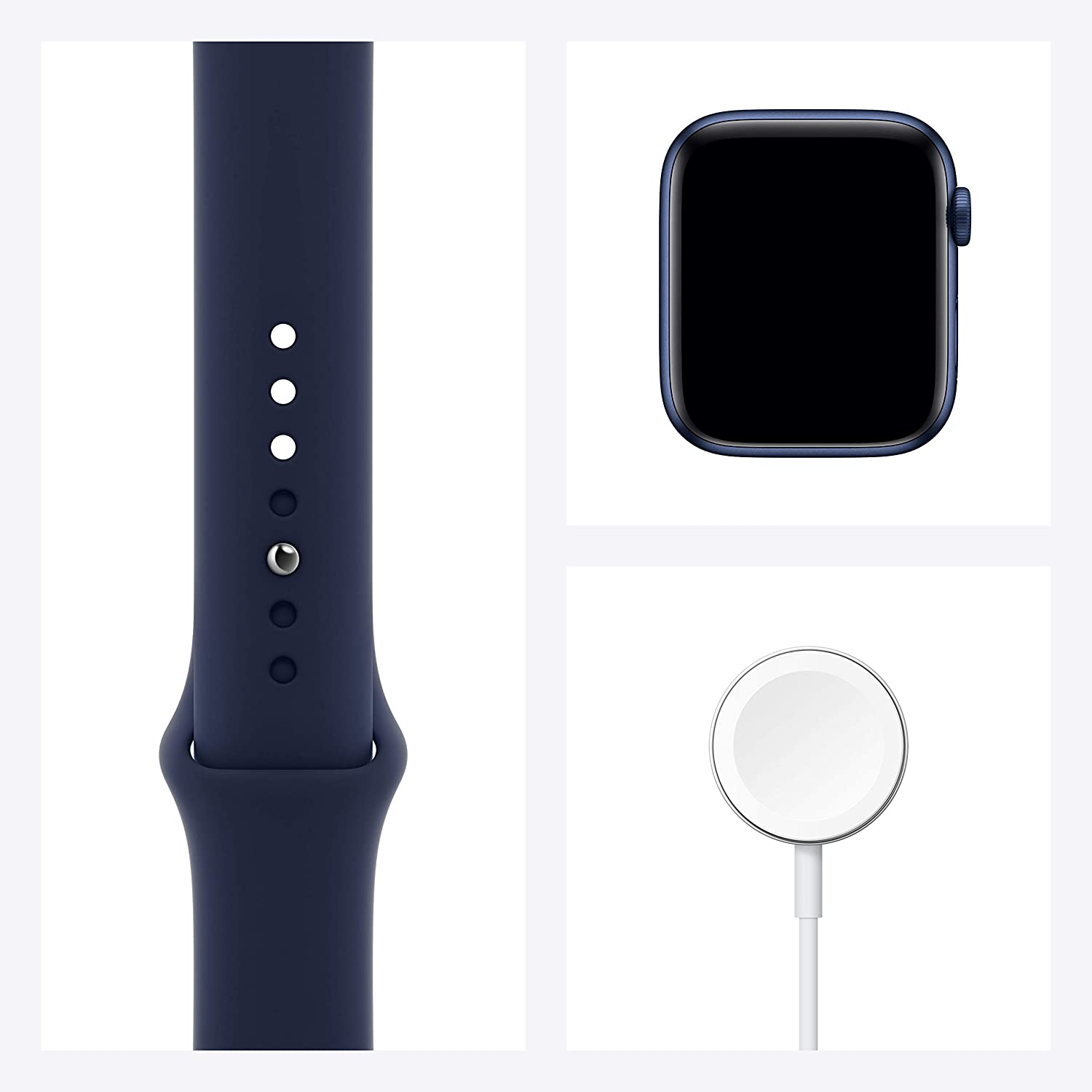 Apple Watch Série 6 - Test & Avis