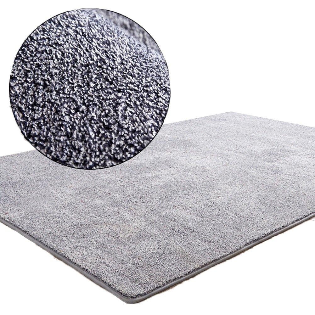 A 100200CM LiuJF Teppich, Wohnzimmer Tee Tisch Sofa Schlafzimmer Simple Modern Bedside Baby Klettermatte Corridor Hall Bodenmatte Anti-Rutsch-Teppich Länge 80-140 cm (Farbe   A, größe   100  200CM)