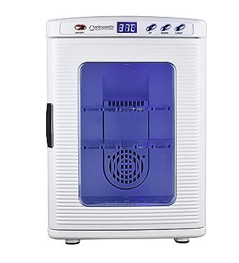 Labor Inkubator Brutschrank Kühlung Und Heizung 2 60 C 12 V 220 V 60 W 25 L Kapazität Gewerbe Industrie Wissenschaft