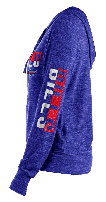 b7c0881b Amazon.com : New Era Buffalo Bills Women's NFL Fumble Space Dye ...