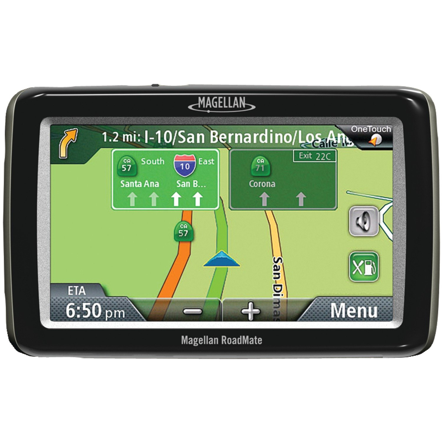 ROADMATE 3030LM GPS Mitac International Corporation RM3030SGLUC