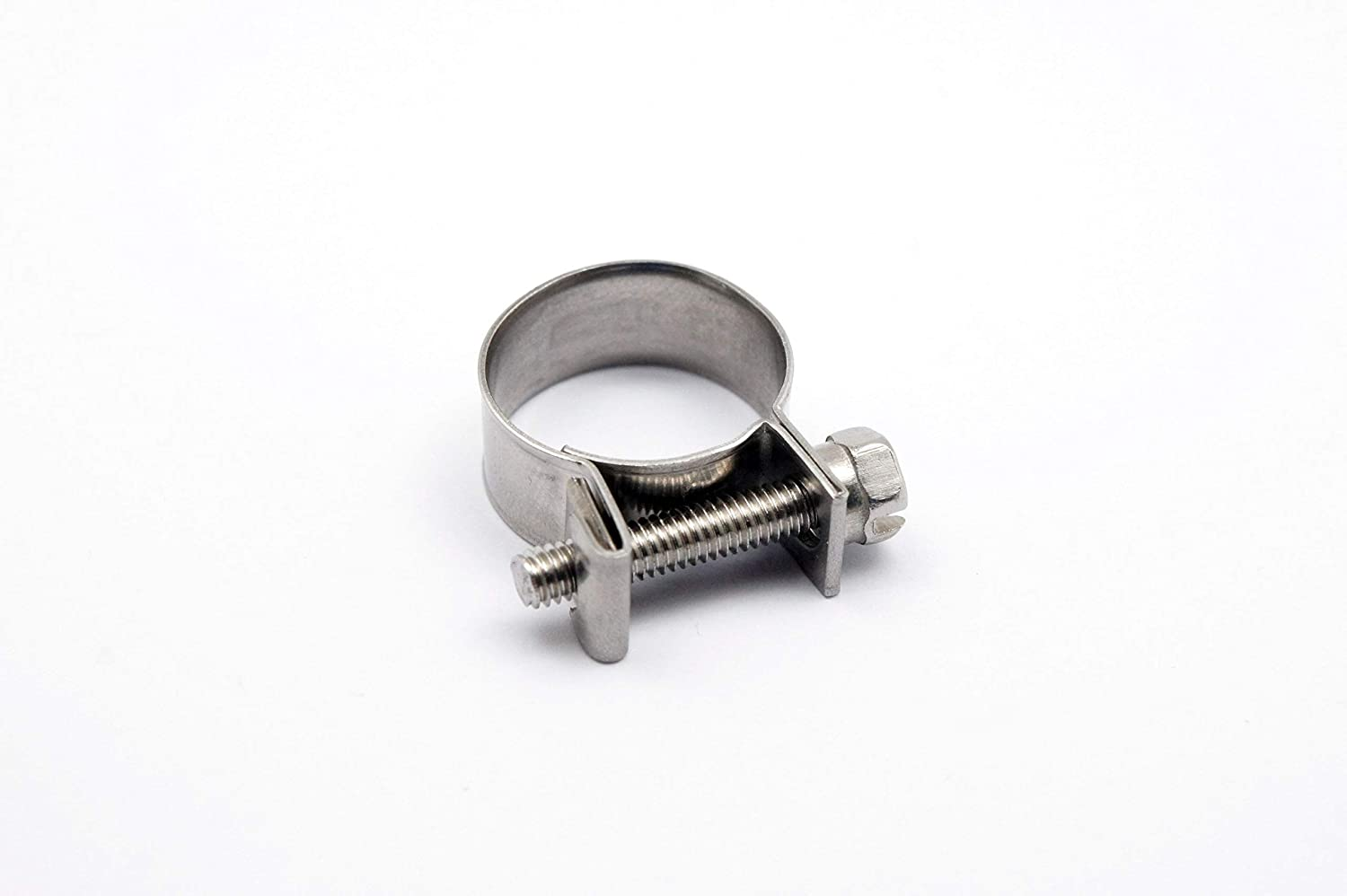 Pack of 10 OD=7mm 0.28 3-Way T-Piece Vacuum Hose Joiner