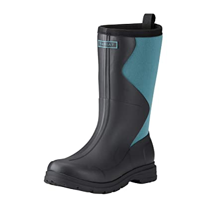 ARIAT Women's Rubber Outdoor Boot | Mid-Calf