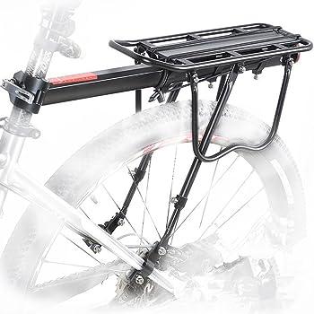 COMINGFIT 110LBS Rear Bike Racks