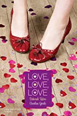 Love, Love, Love: Language of Love; Cupidity (Romantic Comedies (Mass Market)) Kindle Edition