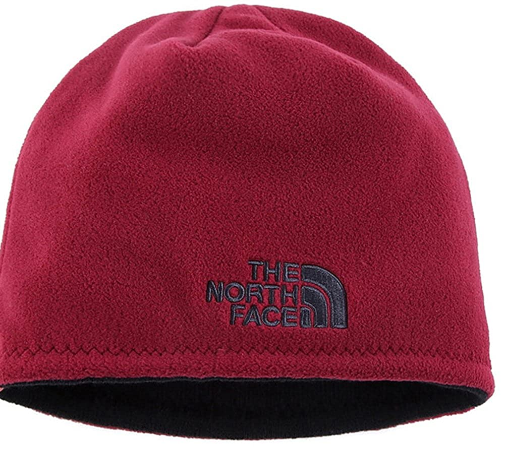 d17443554d7 The North Face Winter Thicken Polar Fleece Thermal Beanie Hat One Size)  BS newnorth002-BK