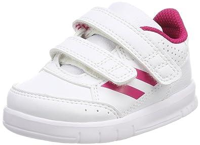 best website 1a1e1 47956 adidas AltaSport CF I, Chaussures de Fitness Mixte Enfant Amazon.fr  Chaussures et Sacs