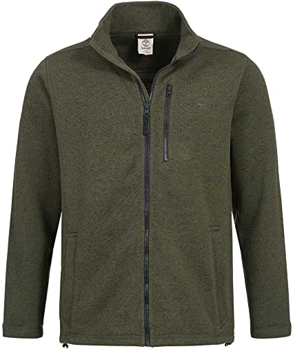 Messieurs Veste River Zip Polaire Bakers Full Timberland vmgyIf76bY