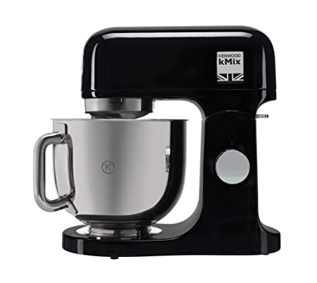 Kenwood kMix KMX75AB Robot de Cocina, 1000 W, Bol de 5 L con asa ...