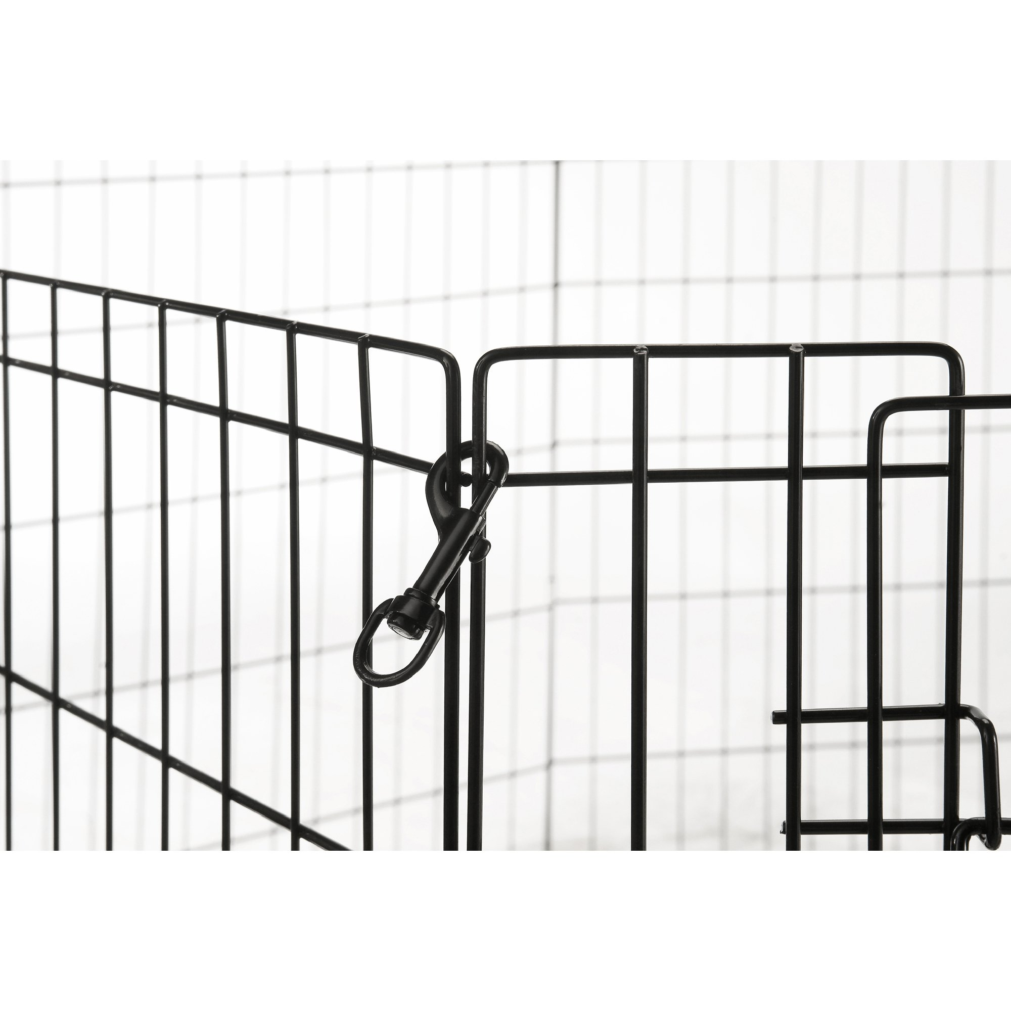 Pet Trex 30'' Playpen for Dogs Eight 24'' Wide x 30'' High Panels by Pet Trex (Image #6)