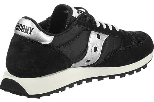 Saucony Jazz Original Vintage, Zapatillas de Cross para Hombre: Amazon.es: Zapatos y complementos