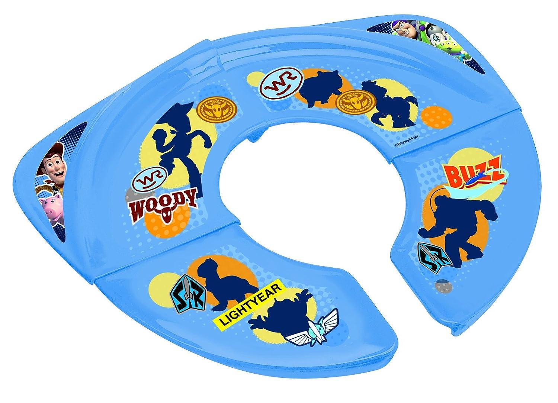 Disney Klapp-Toilettensitz, Motiv Toy Story 56478