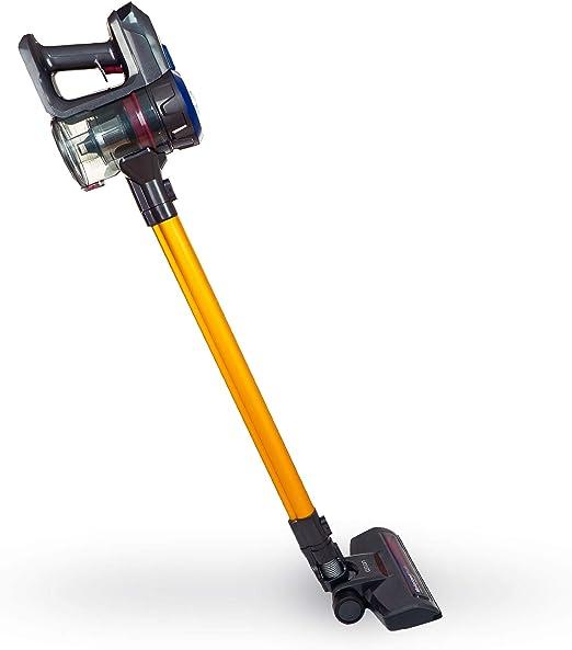 Astan Hogar Kizoomba Duo Plus 500 Aspirador Vertical sin Cable 3 ...