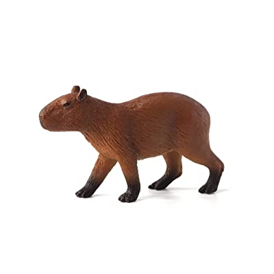 MOJO Capybara Toy Figure: Toys & Games