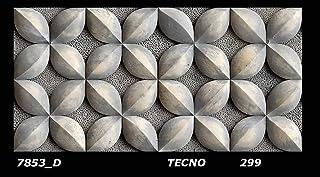 Wall Ceramic Glossy Matt 300 x 600 (1 Feet X 2 Feet) Wall Tiles - Pack Of 5 Box