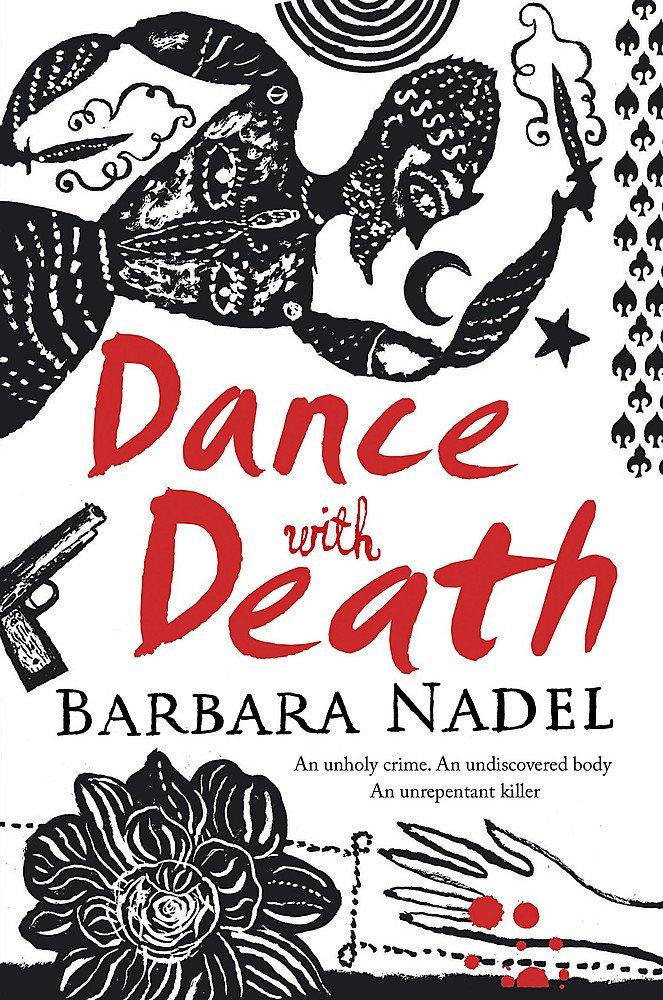 Dance with Death (Inspector Ikmen Mysteries) pdf epub