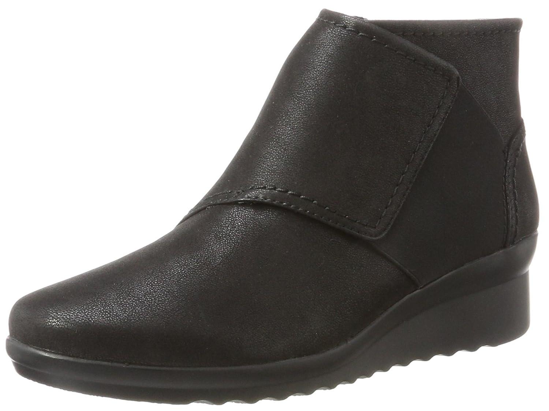 Clarks Caddell Rush, Zapatillas Altas para Mujer