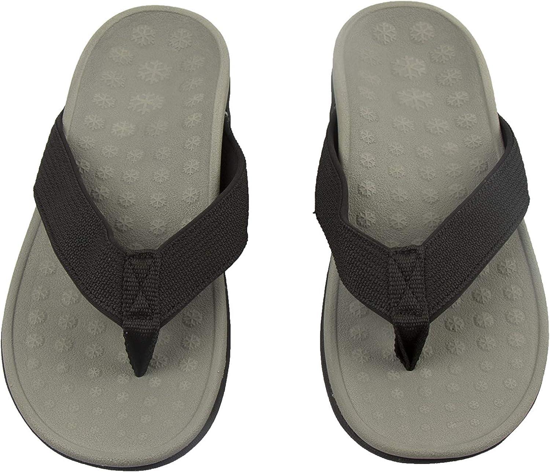 Pro 11Wellbeing – Sandalias ortopédicas para mejorar el apoyo del arco y aliviar la fascitis plantar