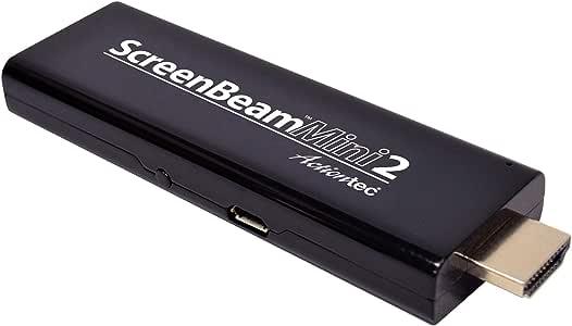 Actiontec ScreenBeam Mini2 Wireless Display Receiver(SBWD60A01)