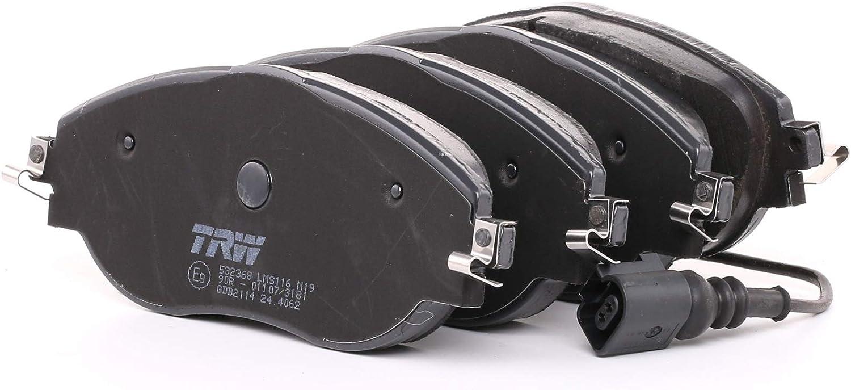 TRW GDB2157 Brake Pads