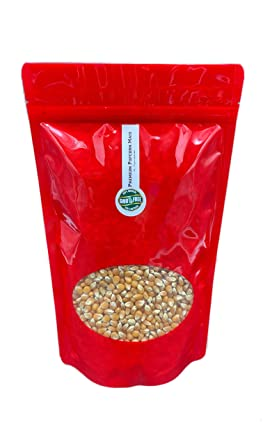 Maiz Palomitas Premium Mushroom Popcorn Kino popcorn 1000g XL 1:46 Volumen pop pop premium