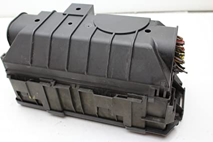 Amazon.com: 00 02 03 EXPEDITION XL34-14A003-AC FUSEBOX FUSE ... on