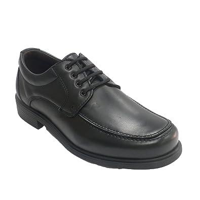NUPER , Chaussures homme - noir - noir, 41 EU