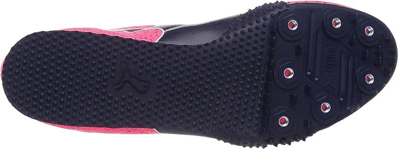 Puma TFX Star v3 - Zapatillas de Running de Material sintético para Hombre, Color Rosa, Talla 42: Amazon.es: Zapatos y complementos