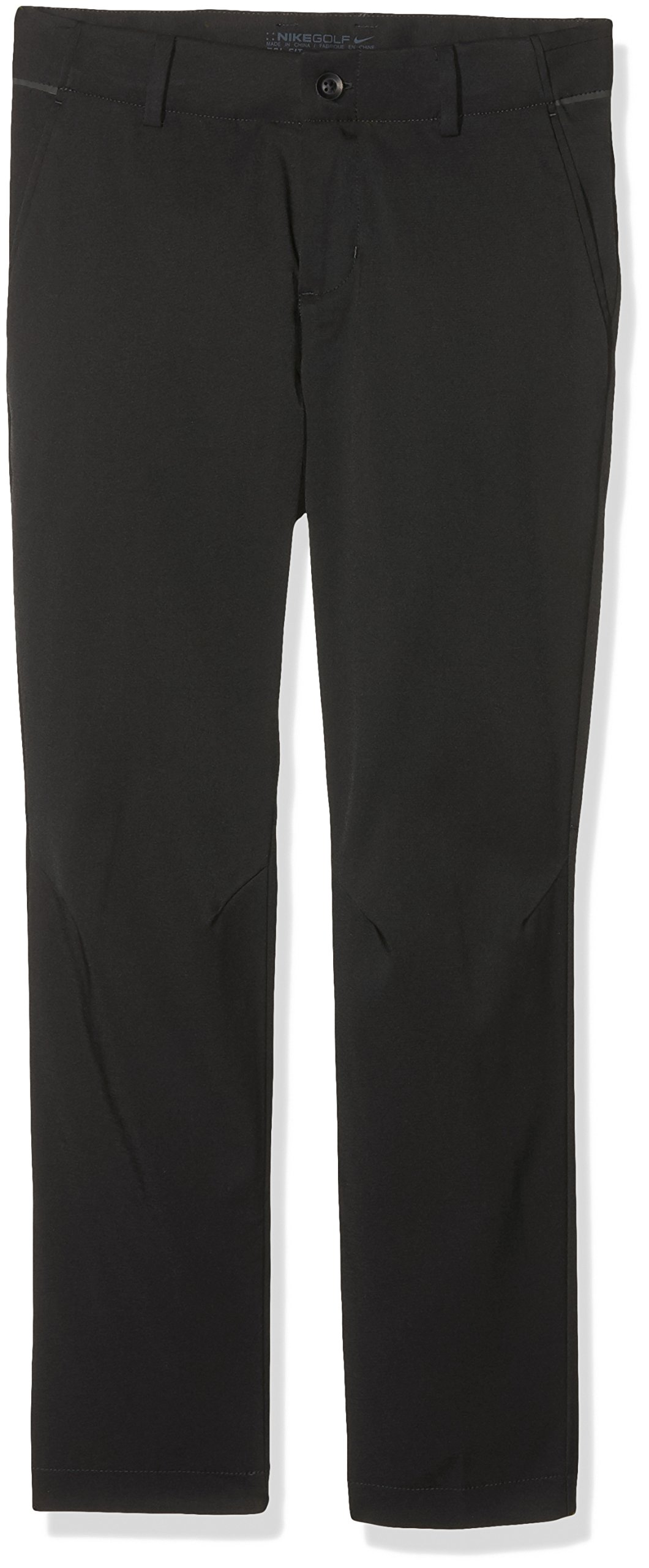 Nike Boys Flex Golf Pants (Medium, Black) by Nike