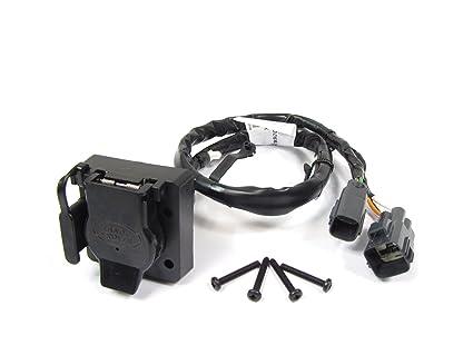 Amazon.com: genuine land rover trailer wiring kit vplst0072 for