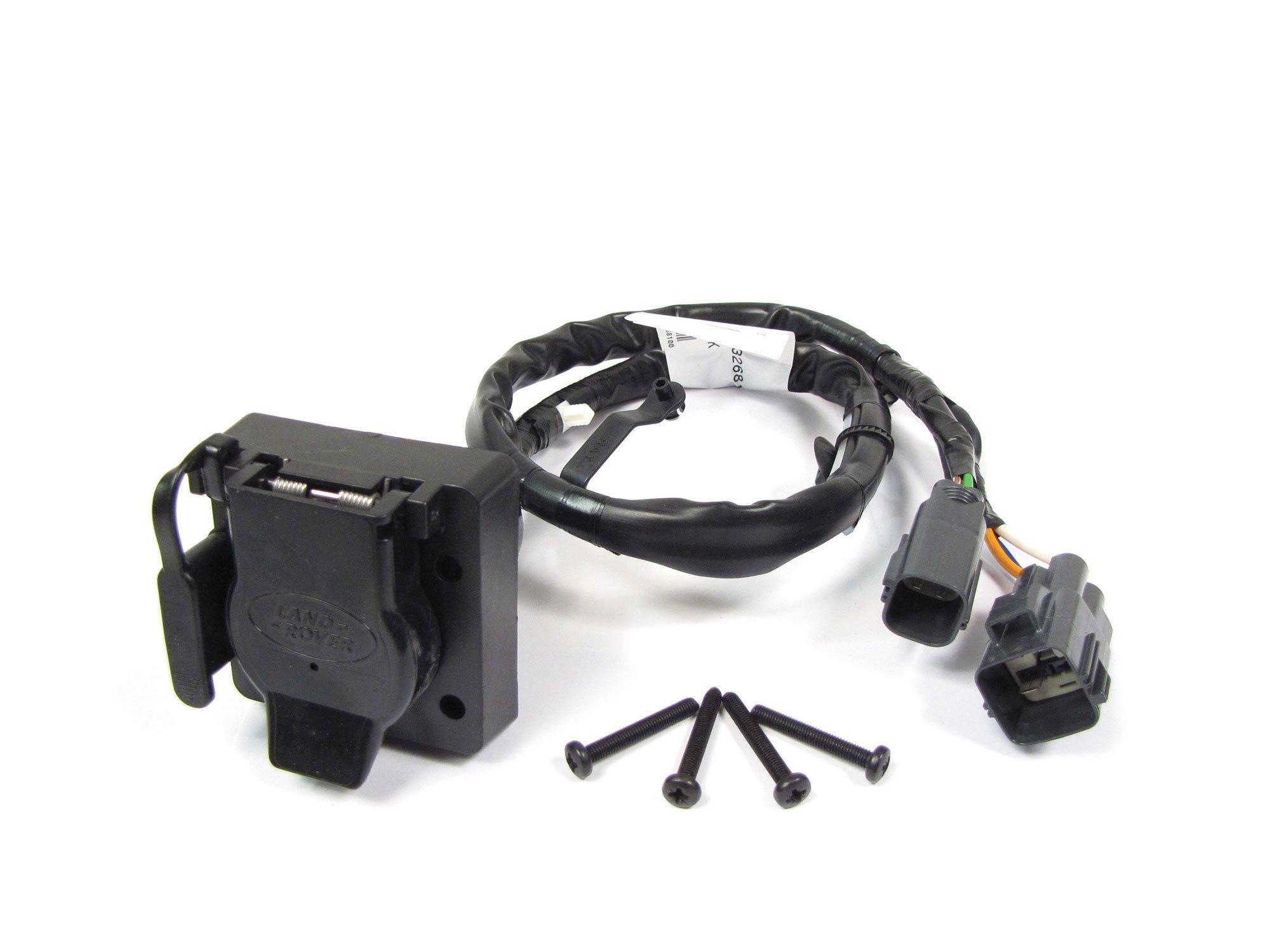 Genuine Land Rover VPLST0072 Trailer Wiring Kit for Range Rover Sport