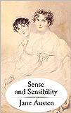 Sense and Sensibility : (Annotated)