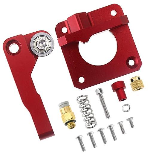 Creative-Idea MK8 extrudeuse 3D Impresora Mano Derecha Puesta a ...