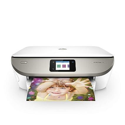 HP Envy 7134 4800 x 1200DPI Inyección de Tinta térmica A4 14ppm ...