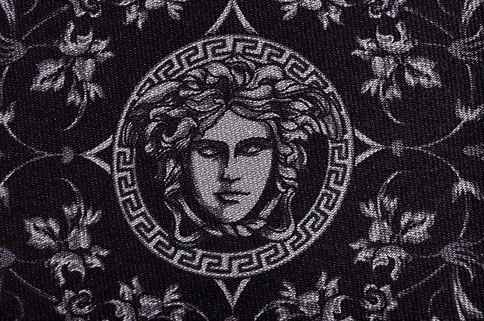 Versace - Corbata - para hombre: Amazon.es: Ropa y accesorios