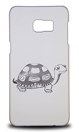 Image of: How To Image Unavailable Amazonca Foxercase Designs Cute Art Drawing Animal Zoo Pet Turtle Sketch Hard