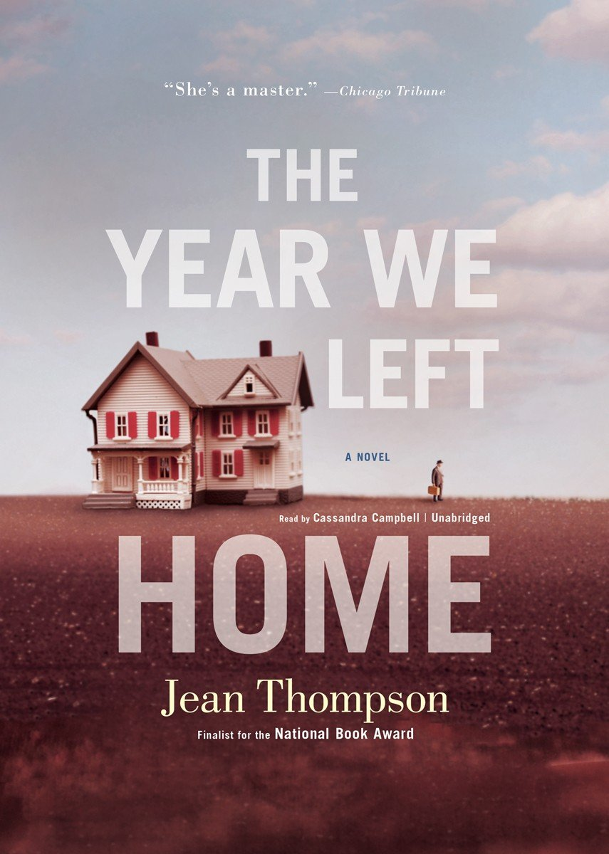 Read Online The Year We Left Home (Library Edition) PDF