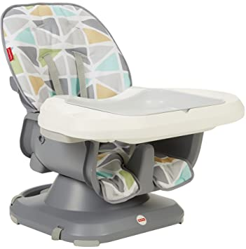 4421a2262b156 Amazon.com   Fisher-Price SpaceSaver High Chair   Baby