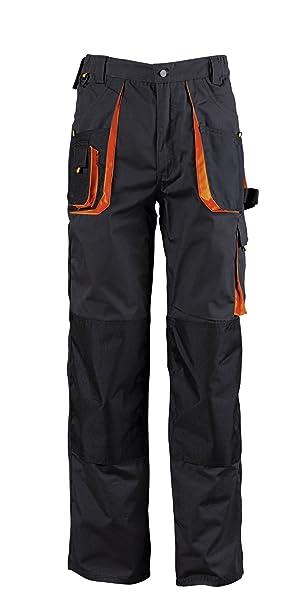 Stens Pantaloni da Lavoro Uomo Made in EU 48d906986d4