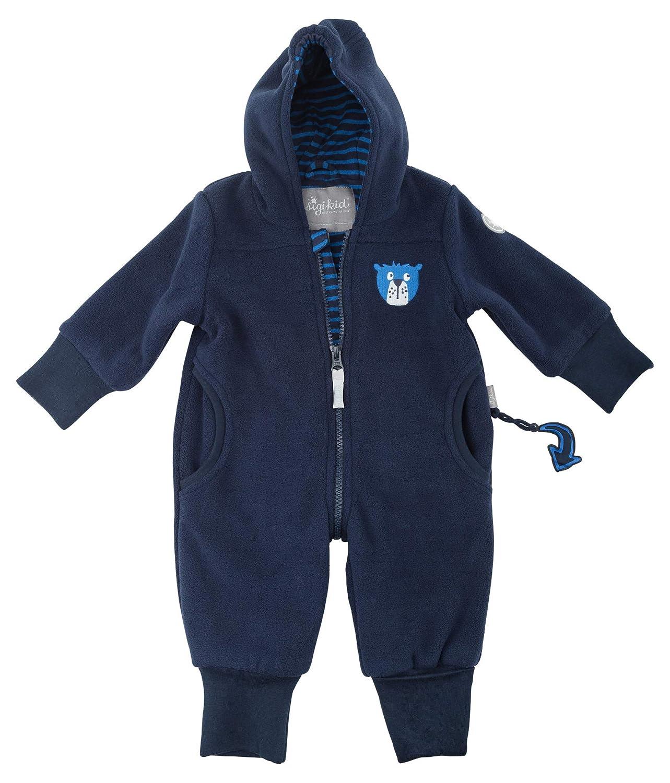7ee947292c7e Sigikid Boys  Fleece Overall