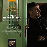 Rachmaninoff : Intégrale de l'Oeuvre pour Piano Vol.3
