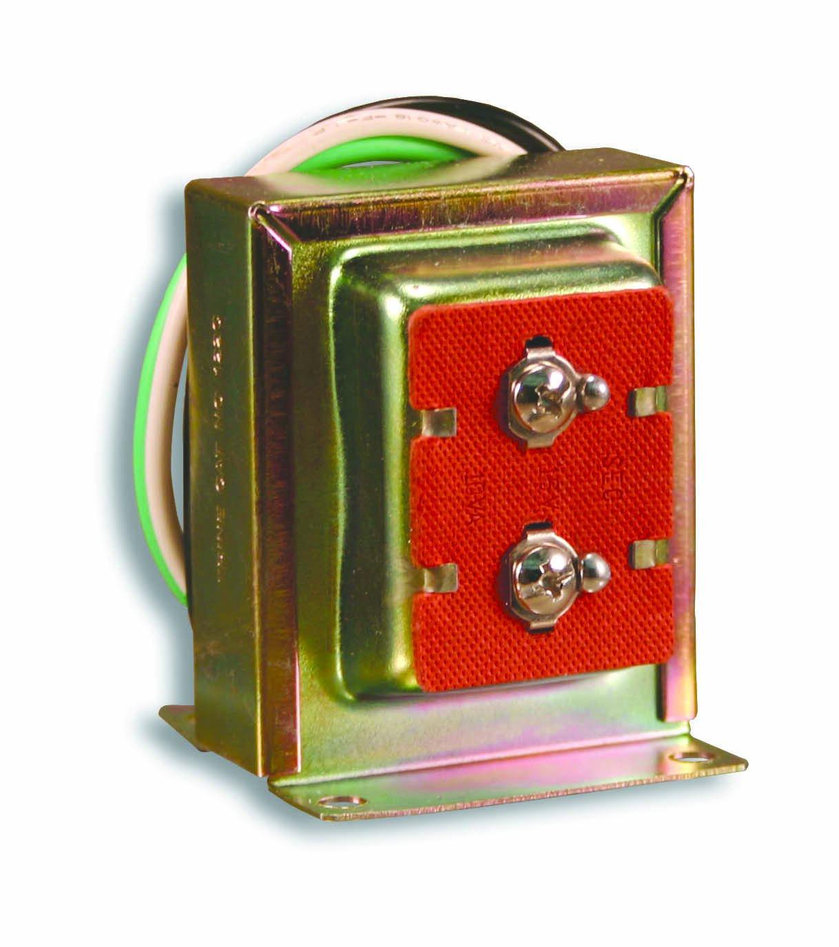 Heath Zenith SL-122-02 Ten-Volt Lock-Nut Transformer