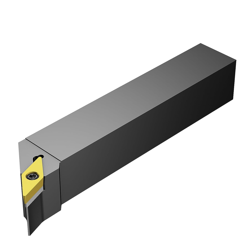Solid Carbide Tool 0.495 1.500 Shank 12.7 mm 12.6 mm Micro 100 QFR-125-24X Quick Change Full Radius Grooving Tool Minimum Bore Diameter Groove Width 0.125 0.5000 38.1 mm 3.81 mm 3.18 mm 0.150 Projection AlTiN Coated Maximum Bore Depth